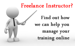 Freelance Trainers use Horsevents